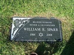 William R. Sparr