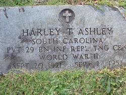 Thomas Harley Ashley