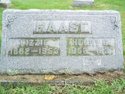 Lizzie Haase