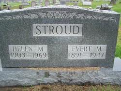 Helen <i>Haase</i> Stroud