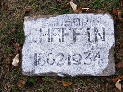 Susan Jane <i>Winstead</i> Chaffin