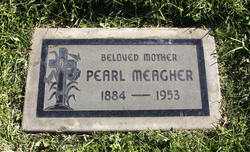 Pearl <i>Avery</i> Meagher