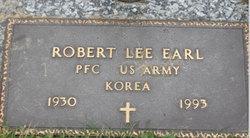 Robert Lee Earl