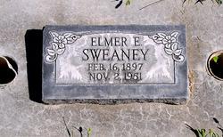 Elmer Eugene Sweaney