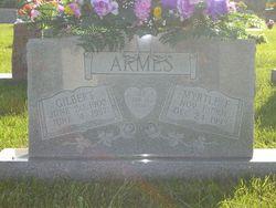 Gilbert Armes
