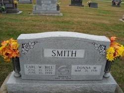Carl W. Smith