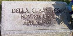 Sophia Della <i>Crump</i> Battles