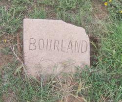 Boyd B Bourland