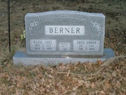 Hazel Inez <i>Haynes</i> Berner