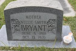Nellie Gertrude <i>Smith</i> Bryant