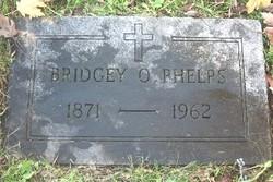 Bridgey <i>O'Leary</i> Phelps