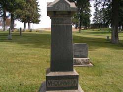 Mamie <i>Jones</i> McCormick