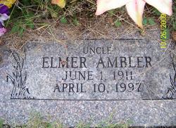 Elmer Ambler