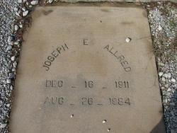 Joseph E. Allred