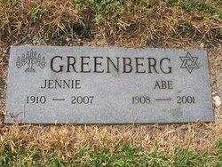 Abe Greenberg