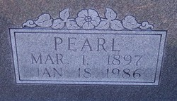 Pearl Mozella <i>Lucas</i> Brewer