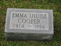Emma Louise Cooper