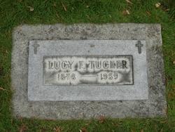 Lucy Tucker