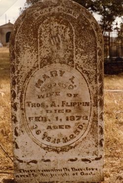 Mary L. Flippin