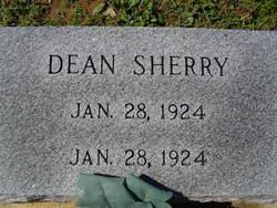 Dean Sherry