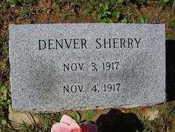 Denver Sherry