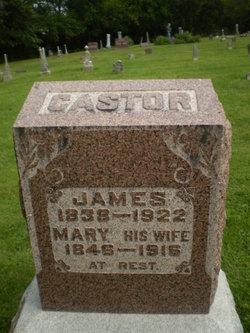 Mary Castor