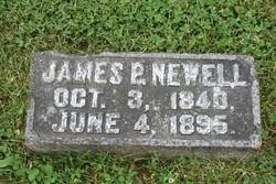 James Patton Newell, Sr