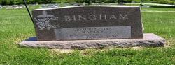 Gretchen Iva <i>Marley</i> Bingham