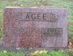 Earl Agee