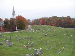 Fruit Hill Cemetery