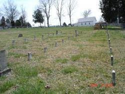 Dorsey Chapel Cemetery