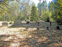 Teal Family Cemetery