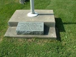 Leonard Cemetery
