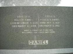 Francis R. Daniel