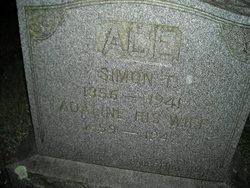 Simon T. Ace