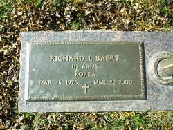 Richard Lewis Baert