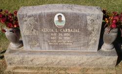 Alicia <i>Lucio</i> Carbajal