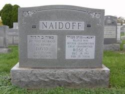 Rose <i>Cotler</i> Naidoff