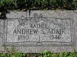 Andrew Sampson Adair