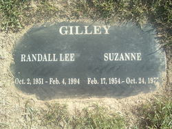 Suzanne Gilley