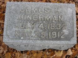 James H. Hinchman