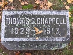 Thomas S. Chappell