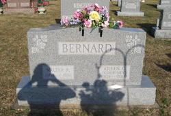 Aileen C <i>Courtney</i> Bernard