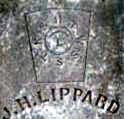 Col John Henry Lippard