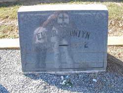 Elvira Mary <i>Poth</i> Buntyn
