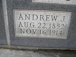 Andrew Jackson Andy Lowe