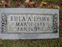 Eula A. Lowe