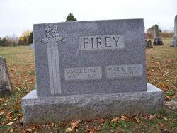 Annie E. Firey