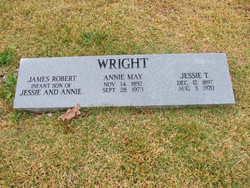Jesse T Wright
