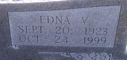 Edna V. <i>Brewer</i> Swope